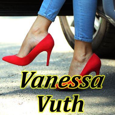 Vanessa Vuth