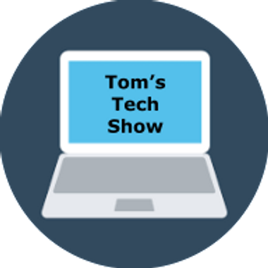 TomsTechShow