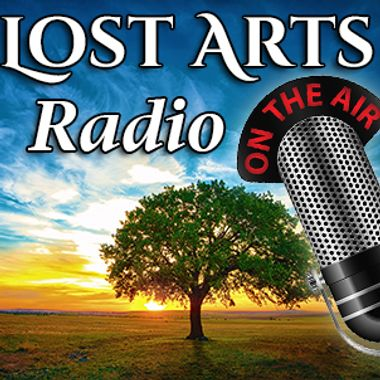 Lost Arts Radio (Lost Arts Research Institute)