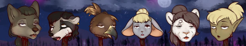 DoctorKlein and Mrs_Stein's Morgue profile