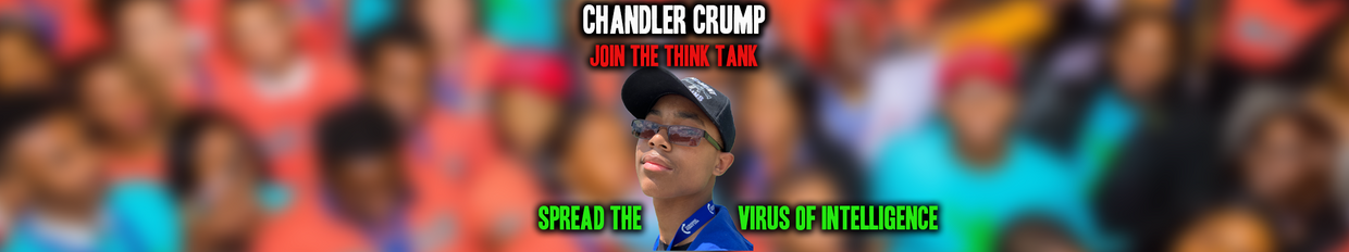 Chandler Crump profile