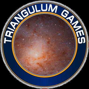 Triangulum Games