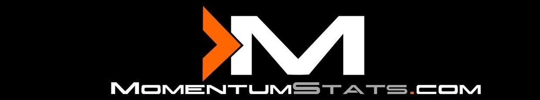 MomentumStats.com profile