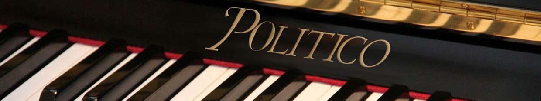 Politico profile