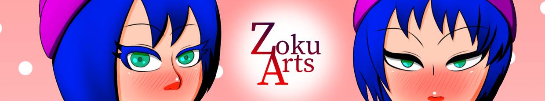 ZokuArts profile