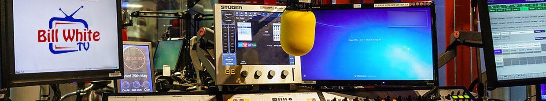 Bill White TV profile