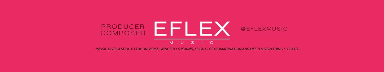 EFlex Music profile