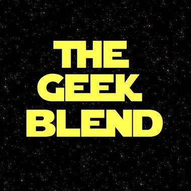 TheGeekBlend