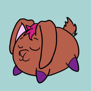 Benji-Bunny