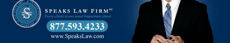 Speaks Law Firm profile