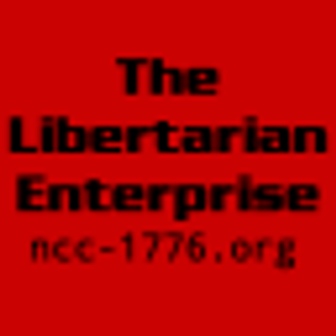 L. Neil Smith's The Libertarian Enterprise
