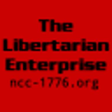 L. Neil Smith's The Libertarian Enterprise