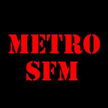 MetroSFM
