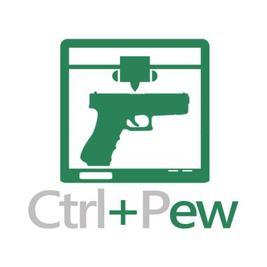 CTRL+Pew
