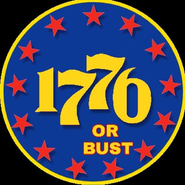 1776 or Bust