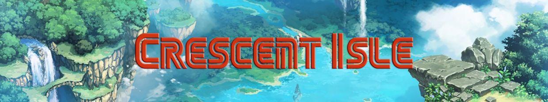 Crecscent Isle profile