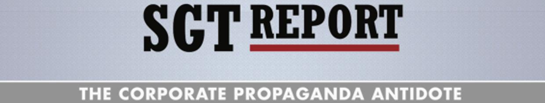 SGT Report profile