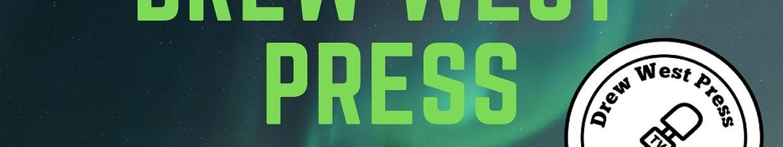 Drew West Press profile
