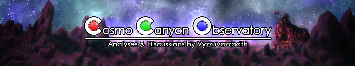 Cosmo Canyon Observatory profile