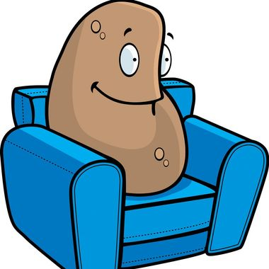 Couch BroTato Gaming