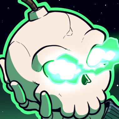 Skelebomb