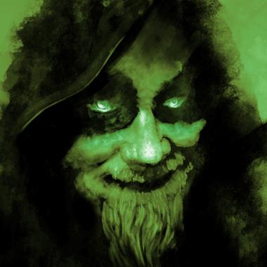 Magog of Morskar