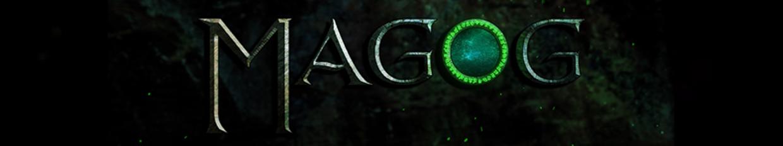 Magog of Morskar profile