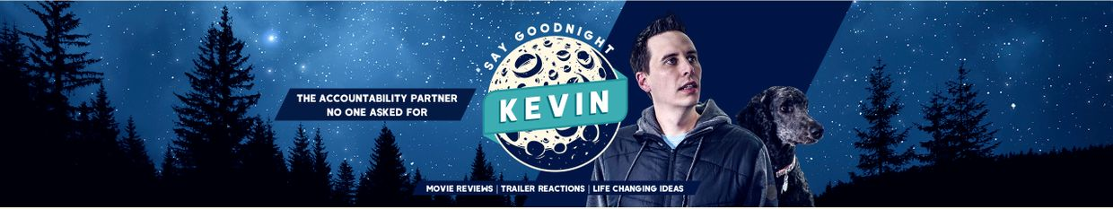 Say Goodnight Kevin profile