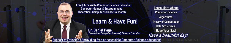 D.R.Page profile