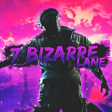 7 Bizarre Lane