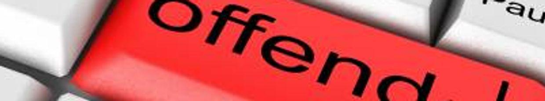 OffendU profile