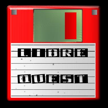 LibreQuest