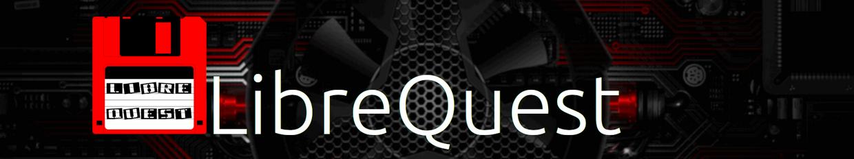 LibreQuest profile
