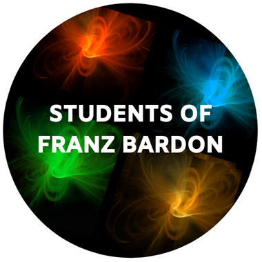 Students Of  Franz Bardon