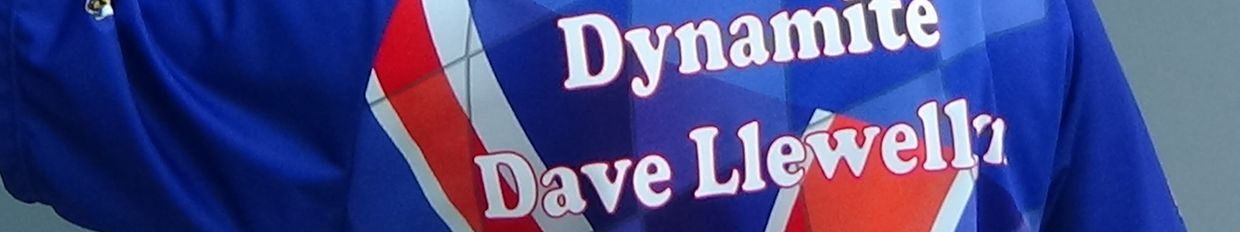 Darts coaching with Dynamite Dave profile