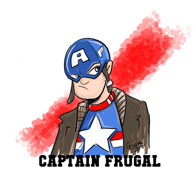 Captain Frugal