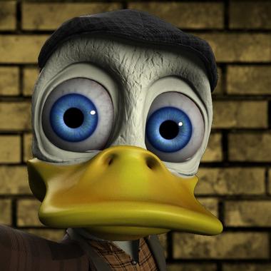 DuckingTheatre