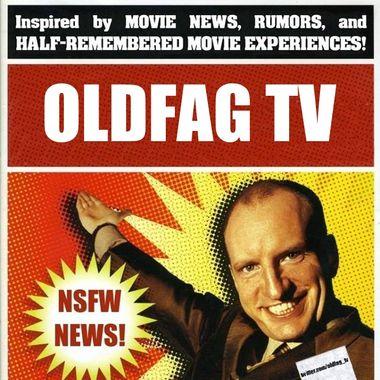 Oldfag TV