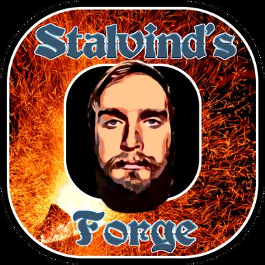 StalvindsForge