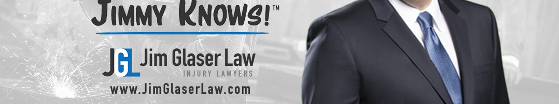 Jim Glaser Law profile