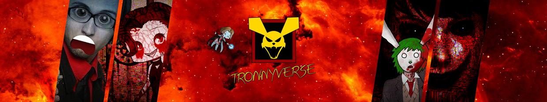 Tronnyverse profile