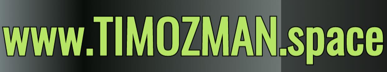 timozman profile