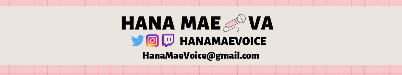 Hana Mae profile