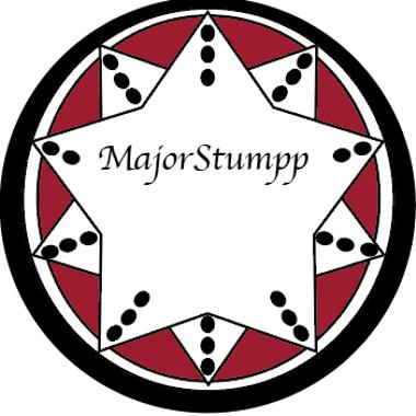 MajorStumppExtra