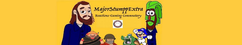 MajorStumppExtra profile