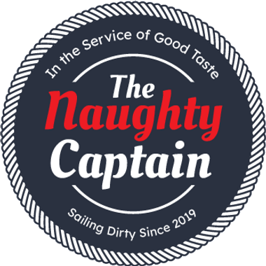 The Naughty Captain