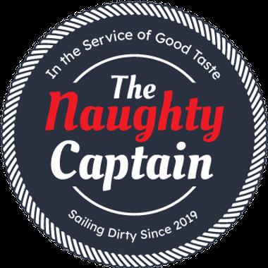 The Naughty Captain