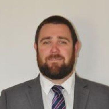 Missionary Logan Roberston