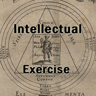 Intellectual Exercise