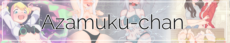 Azamuku-chan profile